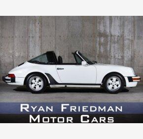 1988 Porsche 911 Targa for sale 101216981