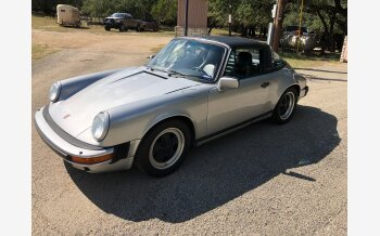1988 Porsche 911 Targa for sale 101222492