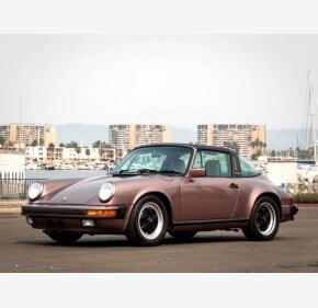 1988 Porsche 911 for sale 101377244