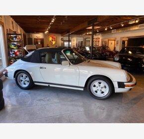 1988 Porsche 911 for sale 101394609