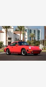 1988 Porsche 911 for sale 101407318