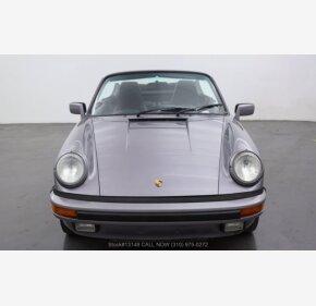 1988 Porsche 911 Cabriolet for sale 101472251