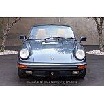 1988 Porsche 911 Targa for sale 101600487
