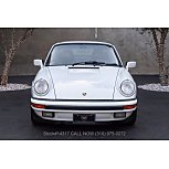 1988 Porsche 911 Coupe for sale 101610280