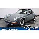 1988 Porsche 911 for sale 101624014