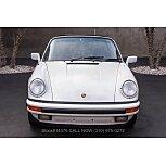 1988 Porsche 911 Targa for sale 101624895