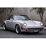 1988 Porsche 911 Targa for sale 101626638