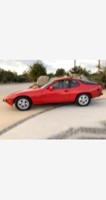 1988 Porsche 924 S for sale 101418939