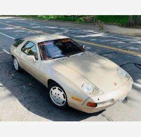 1988 Porsche 928 for sale 101345937