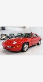 1988 Porsche 928 S4 for sale 101458456