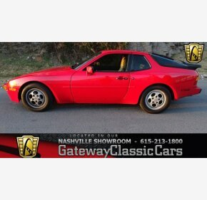 1988 Porsche 944 Coupe for sale 100965046