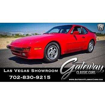 1988 Porsche 944 Coupe for sale 101173173