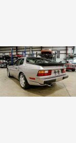 1988 Porsche 944 Turbo Coupe for sale 101187610