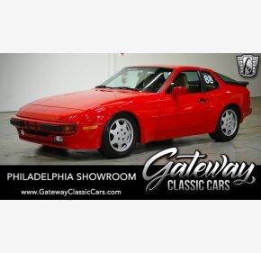 1988 Porsche 944 S Coupe for sale 101267061