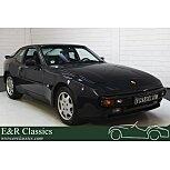 1988 Porsche 944 for sale 101574406
