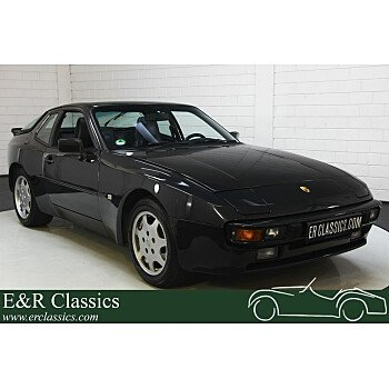 1988 Porsche 944 for sale 101625330