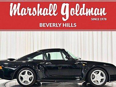 1988 Porsche 959 for sale 101345268
