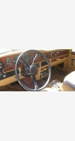 1988 Rolls-Royce Silver Spur for sale 101136680