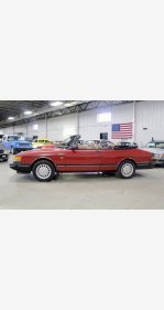 1988 Saab 900 Turbo Convertible for sale 101167642