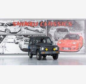 1988 Suzuki Jimny for sale 101170557