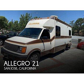 1988 Tiffin Allegro for sale 300325366