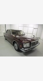 1988 Toyota Century for sale 101012936