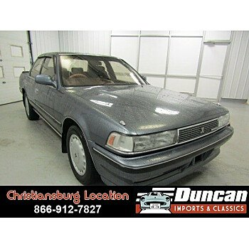 1988 Toyota Cresta for sale 101013620