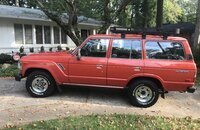 1988 Toyota Land Cruiser for sale 101215196