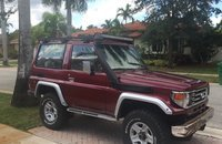 1988 Toyota Land Cruiser for sale 101211395