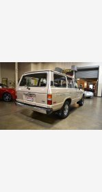 1988 Toyota Land Cruiser for sale 101214439
