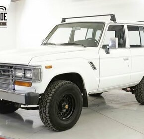 1988 Toyota Land Cruiser for sale 101215631