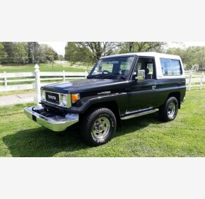 1988 Toyota Land Cruiser for sale 101328912