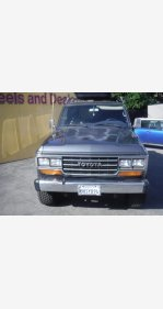 1988 Toyota Land Cruiser for sale 101362009
