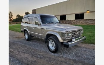 1988 Toyota Land Cruiser for sale 101400198