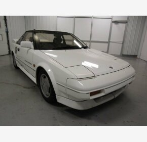 1988 Toyota MR2 for sale 101013564