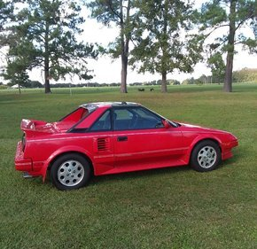 1988 Toyota MR2 Supercharged for sale 101052956