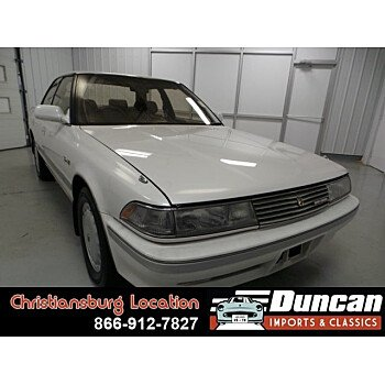 1988 Toyota Mark II for sale 101013615