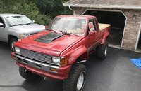 1988 Toyota Pickup 4x4 Xtracab SR5 for sale 101198999