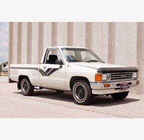 1988 Toyota Pickup 2WD Regular Cab for sale 101313248