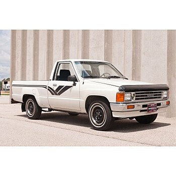 1988 Toyota Pickup 2WD Regular Cab for sale 101315294