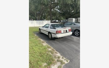 1988 Toyota Supra for sale 101598759