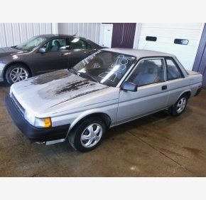 1988 Toyota Tercel Standard Coupe for sale 100982669