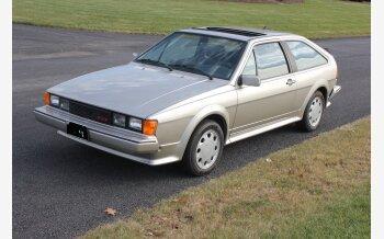 1988 Volkswagen Scirocco 16V for sale 101522739