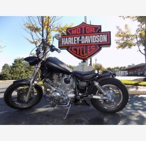 1988 Yamaha Virago 1100 for sale 200641842
