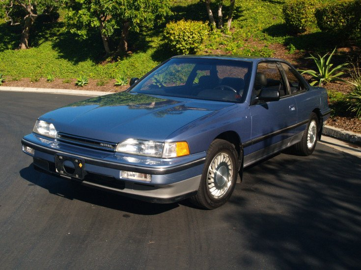 Acura Legend For Sale >> 1989 Acura Legend Ls Coupe For Sale Near Newport Beach