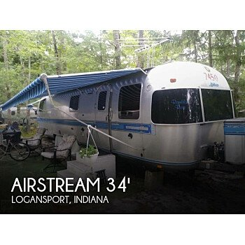 1989 Airstream Excella for sale 300188588
