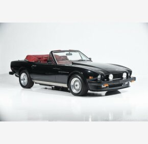 1989 Aston Martin V8 Vantage for sale 100974723