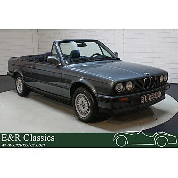 1989 BMW 320i for sale 101594746