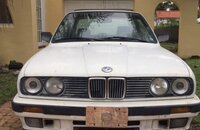 1989 BMW 325i Coupe for sale 101284612