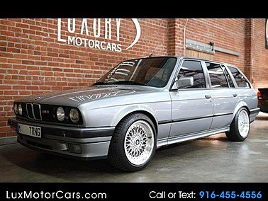 1989 BMW 325i for sale 101302287